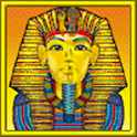 Pharaon's gold icon