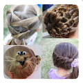 Free Download Hairstyles for girls APK for Samsung