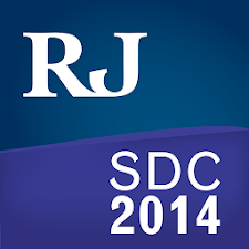 Raymond James SDC 2014
