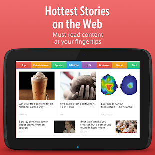 Download SmartNews APK on PC