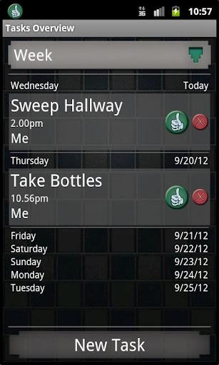 DoIt Task Scheduler