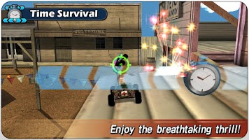 Screenshot of RE-VOLT 2 : Best RC 3D Racing