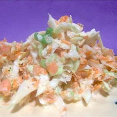 Like Kfc's Kentucky Coleslaw
