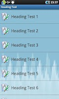 Screenshot of IELTS Preparation