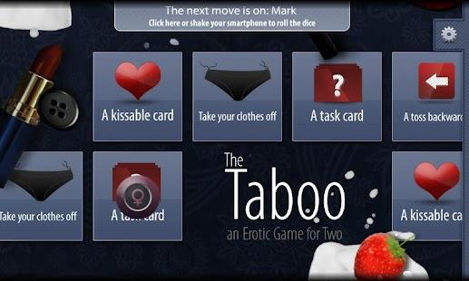 Taboo Muskoka - Apps on Google Play