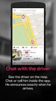 Screenshot of Mondo Taxi