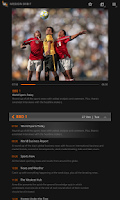 Screenshot of MEDION DVBT for Tablet