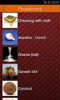 Screenshot of Ganesh Pooja