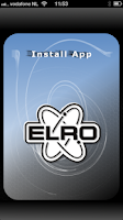 Screenshot of ELRO INSTALL