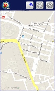 Dubai offline map - screenshot