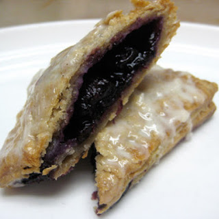 Karen DeMasco's Blueberry Hand Pies