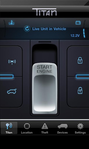 Titan GPS