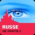 RUSSE VB | Partie 2