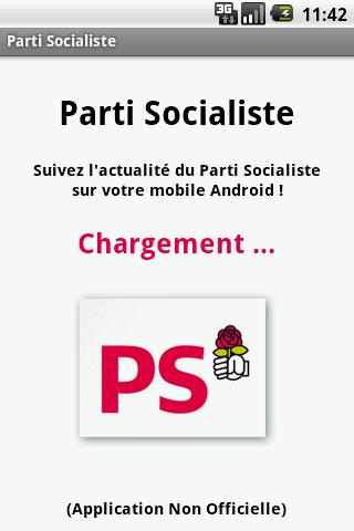 Parti Socialiste Unofficial
