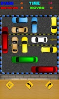 Screenshot of Car Parking Puzzle