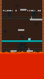 Jump Tower: Impossible Game - screenshot