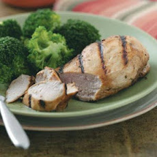 15-Minute Marinated Chicken