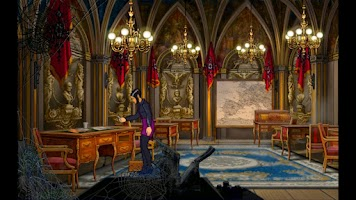 Screenshot of Broken Sword : Director's Cut