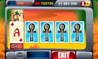 Screenshot of Fresh Slots