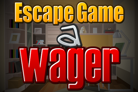 Escape Game - A Wager - screenshot