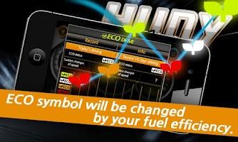 Screenshot of HUDY Premium