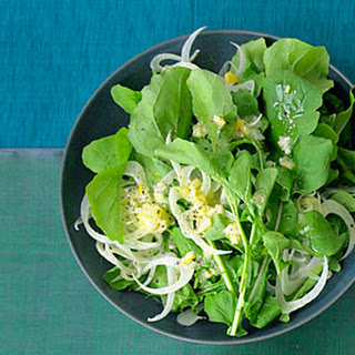 Preserved Lemon Salad Recipes
