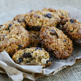 Oatmeal Raising Cookies