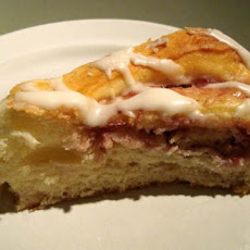 Cream Cheese Danish