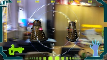 Screenshot of Doctor Who: Cleric Wars