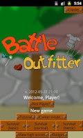 Screenshot of Battle Outfitter Free