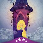 Rapunzel (Spanish) icon