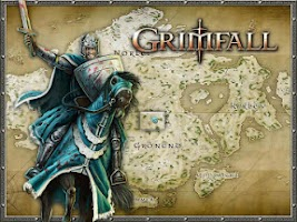 Screenshot of Grimfall - Strategy Game