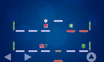 Screenshot of Bounce IT