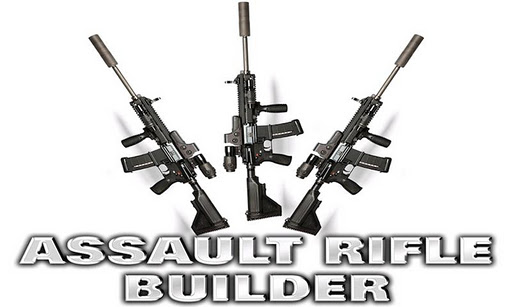 Assault Rifle Builder