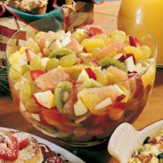 Any-Season Fruit Bowl