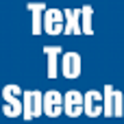 Text To Speech Translator icon