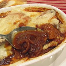 Department Store Onion Soup