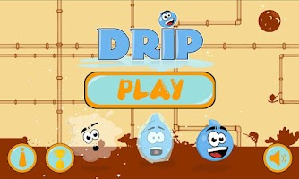 Screenshot of Drip Lite
