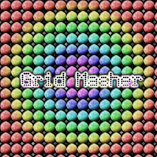 Grid Masher 休閒 App LOGO-APP開箱王