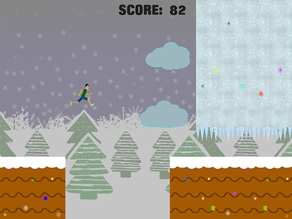 Snow Runner - screenshot