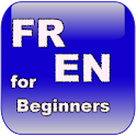 Vocabulary Trainer (FR/EN) Beg icon