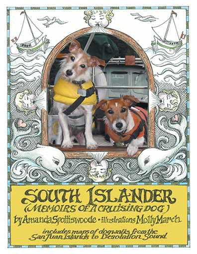 South Islander cover