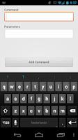 Screenshot of >Executr Beta