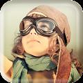 App Text&filter Pic editor⇒Pixtage version 2015 APK