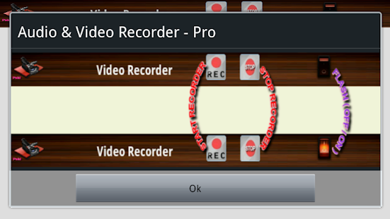 Pc movie recorder