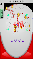 Screenshot of Pachinko Fever Pro