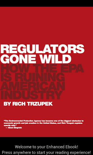 Regulators Gone Wild