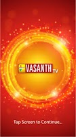 Screenshot of Vasanth TV