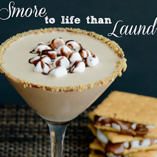 S'more to Life Than Laundry