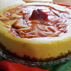 Real New York Style Cheese Cake
